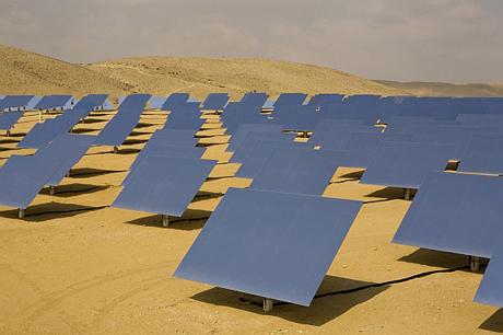 Eoliene și panouri solare în deșertul Sahara. Care ar fi efectele unui astfel de experiment