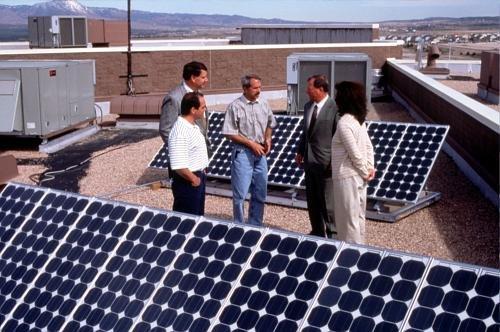 panouri fotovoltaice si pompe de caldura in Bucuresti