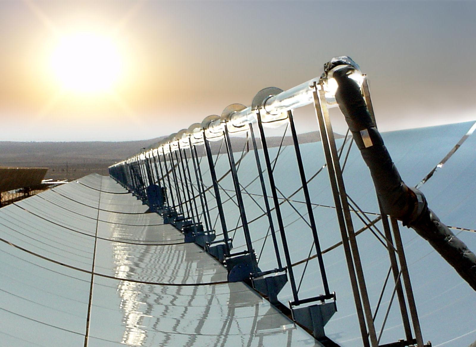 India vrea să crească producția de energie regenerabilă