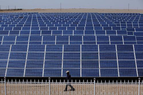 Panouri solare fotovoltaice chineze