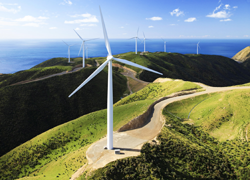 turbine eoliene siemens