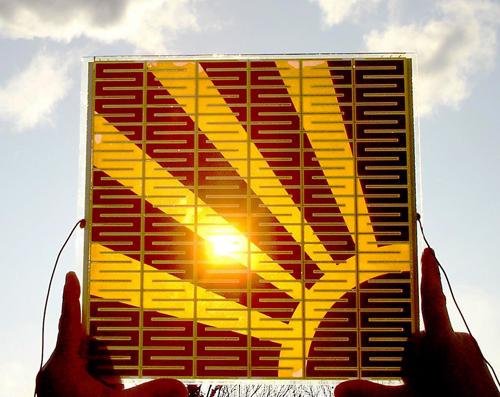 tehnologie solara fotovoltaica
