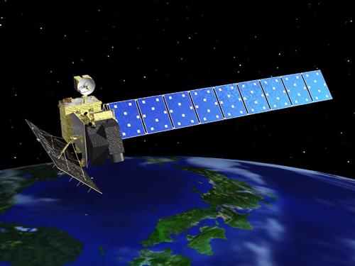 energie solară din spațiu