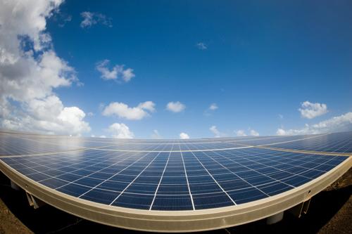 industrie solara