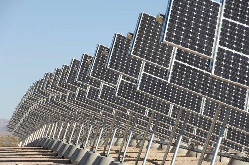 energie solara europa