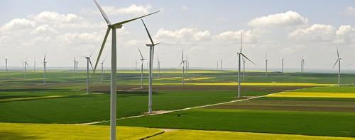 turbine eoliene, centrale eoliene