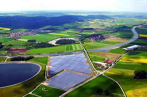 energie curata Germania