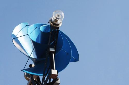 turbina eoliana Liam F1