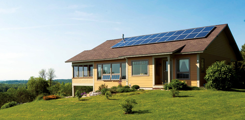 energie solara Germania