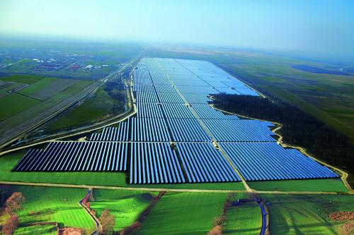 energie curata europa