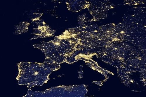 energie in Europa