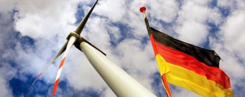 energie regenerabila germania