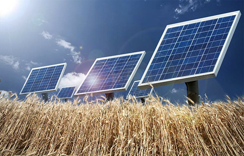 record la eficienta panourilor solare