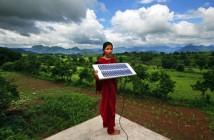 energie curata india