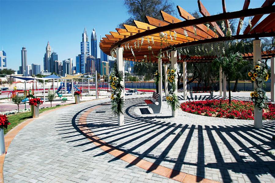 parc sustenabil