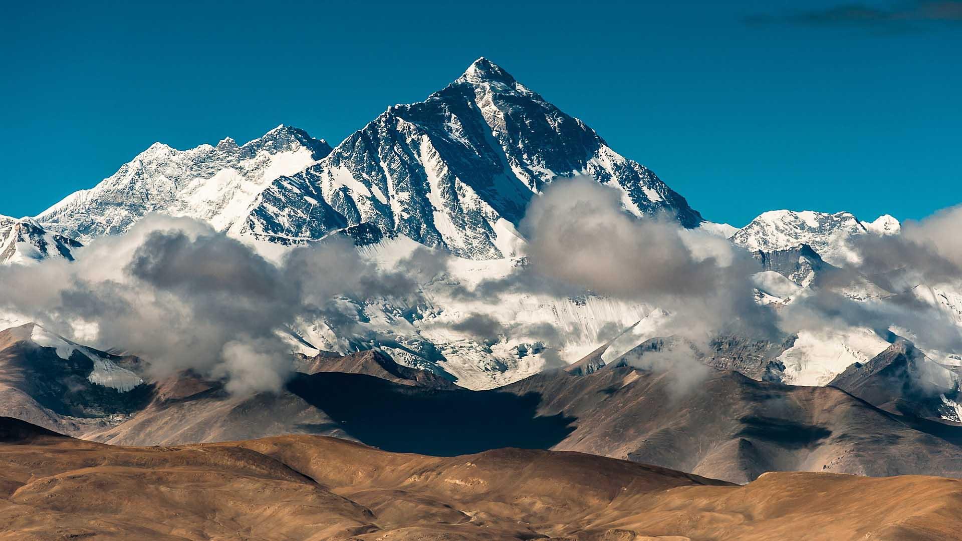 Energie curata pe Everest