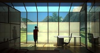 ferestre inteligente