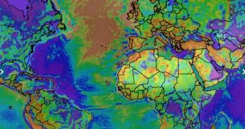 Situri de energie geotermala