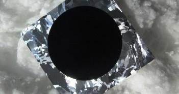 celule solare din siliciu negru