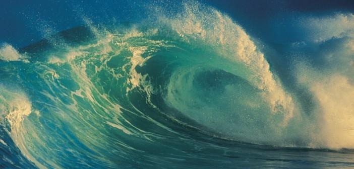energia valurilor