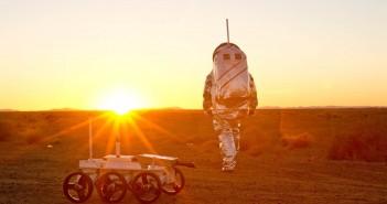energie solara in misiuni spatiale