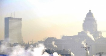 poluare in Europa