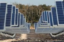 trackere fotovoltaice