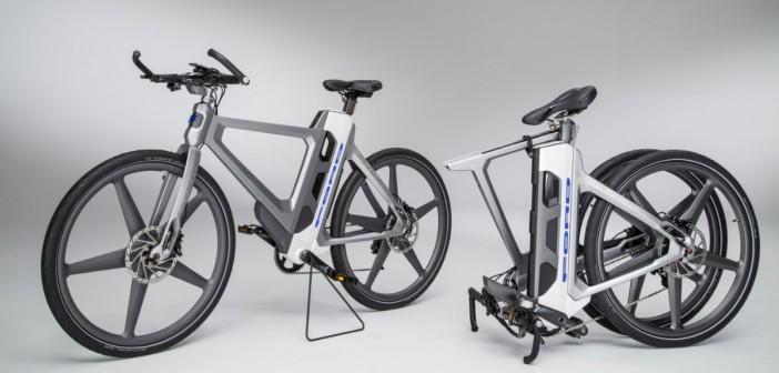 bicicleta electrica Ford