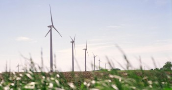 energie eoliana Danemarca