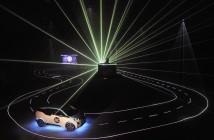 mașina electrică pe care o putem controla doar cu puterea minții
