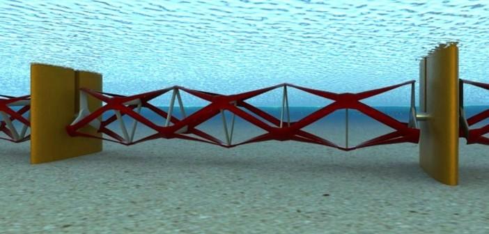 turbine eoliene marine