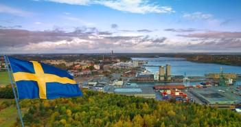 energie curata in Suedia