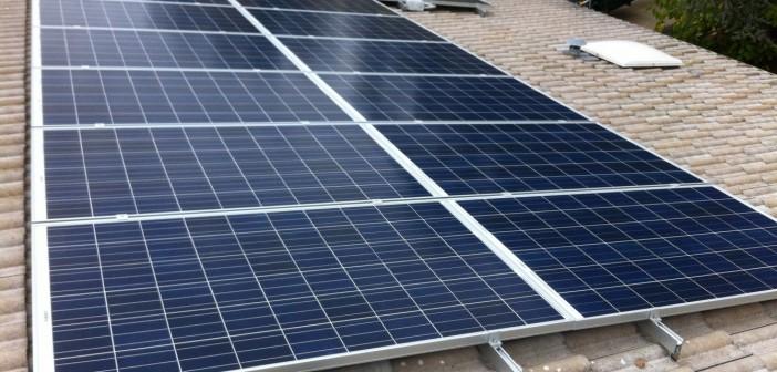 instalatie fotovoltaica pe acoperis