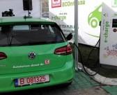 Kaufland deschide primele stații de încărcare rapidă pentru mașini electrice