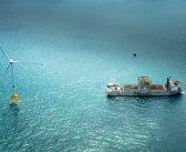 România, pe lista gigantului american General Electric pentru investiții în parcuri eoliene offshore
