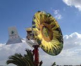 The Saphonian: turbina eoliană fără pale și rotor