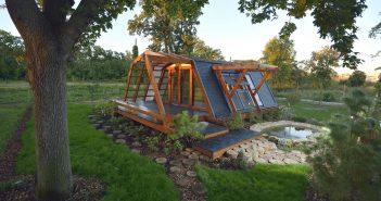 proiect Casa Verde