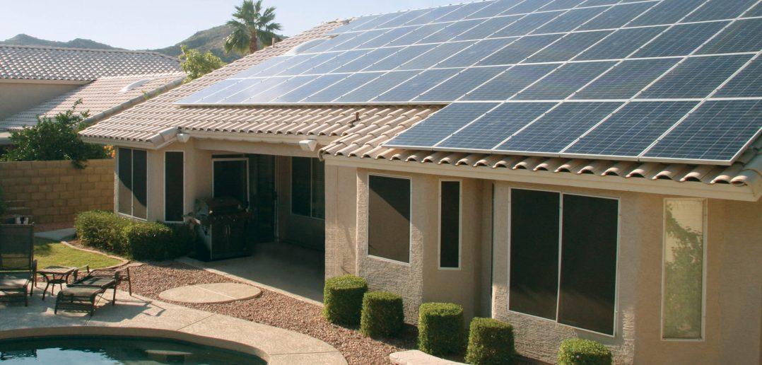 lit fotovoltaic SolarCity