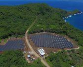 Insula din Europa care își va produce energia electrică prin ajutorul vântului și al soarelui