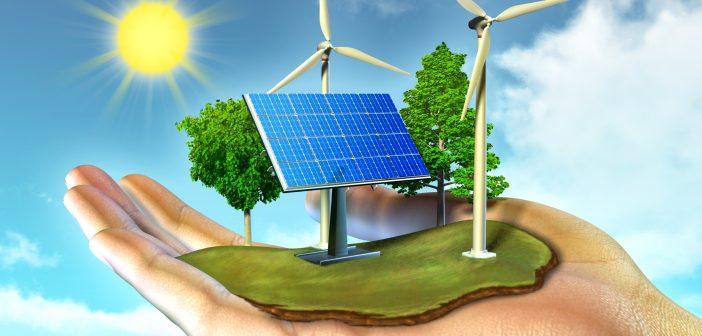 E lege! Fără impozit, TVA sau alte accize pentru românii care produc energie regenerabilă!