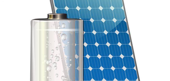 A apărut bateria solară cu cea mai mare durată de viață