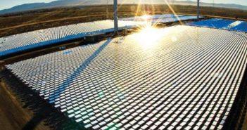 India a inaugurat cea mai mare centrală solară din lume: cuprinde 2,5 milioane de module solare