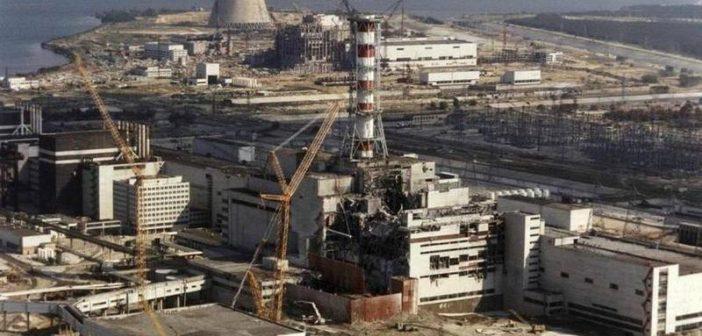 Proiectul grandios de energie regenerabilă care va transforma zona radioactivă de la Cernobîl