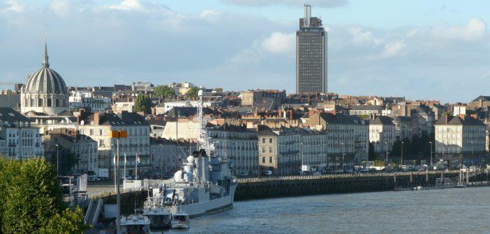 Nantes – oraș desemnat capitala europeană a inovării, pentru sistemele fotovoltaice implementate