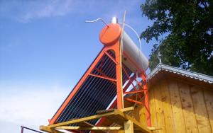 Panouri solare cu finantare 90% nerambursabila
