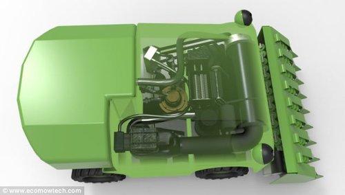 masina_de_tuns_iarba_folosind_biomasa