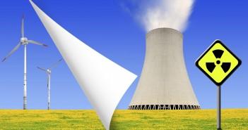 energie nucleara vs energie regenerabila