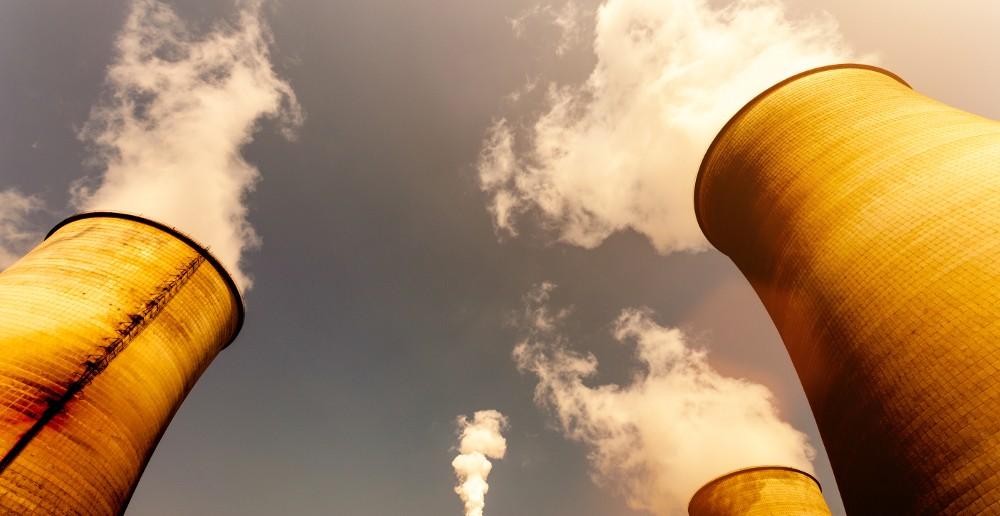 energia nucleară în Europa